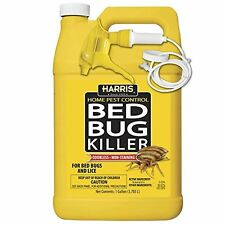 Harris Bed Bug Killer Gallon Spray