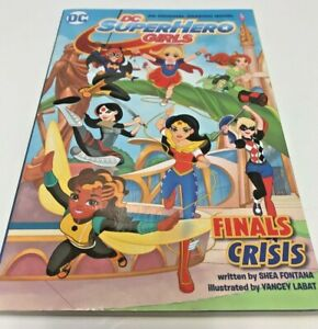 DC-Super-Hero-Girls-Finals-Crisis-by-SHEA-FONTANA