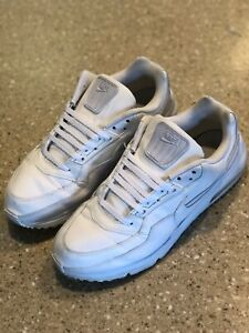 Details about Nike Air Max LTD 3 White on White Men's Shoes Size 12.5