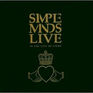 Simple-Minds-Live-In-the-City-of-Light-New-CD-Italy-Import