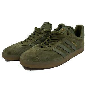 Adidas Originals Gazelle Rare Cargo