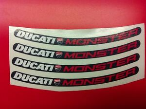 4-Adesivi-Cerchi-MARCHESINI-DUCATI-new-Monster-white-amp-red