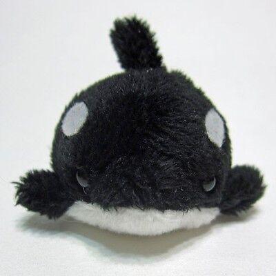Munumum Plush Orca (The Ultimate Simplification)