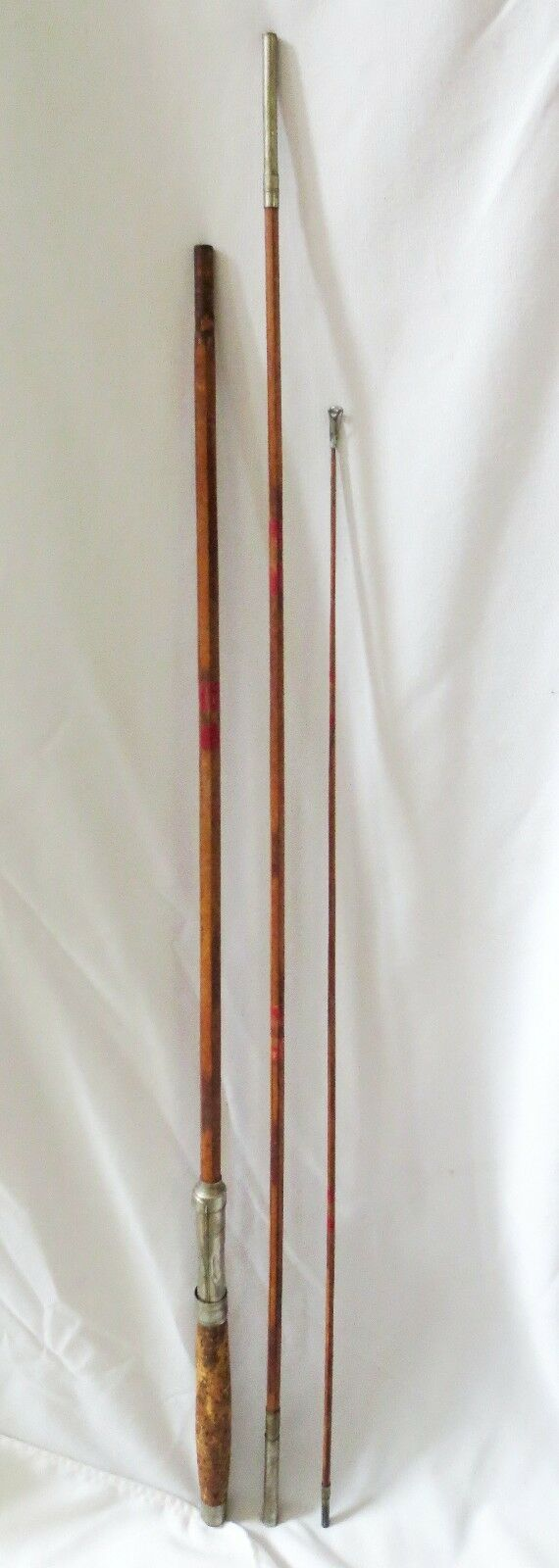 Vintage Champion Japan Bamboo Fly Fishing  Rod 8' 1   just for you