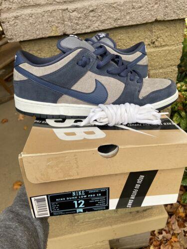 Nike SB Dunk Low - Size 12 - Blue Thunder - 304292