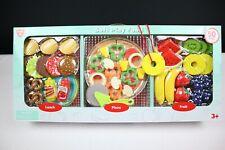 Playgo Toys Gourmet Soft Play Food