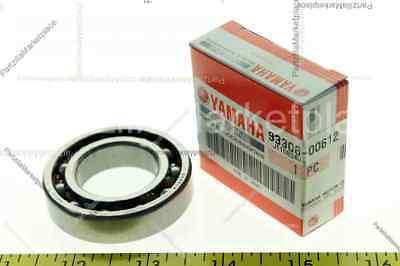 NOS Yamaha OEM bearing 93306-00612