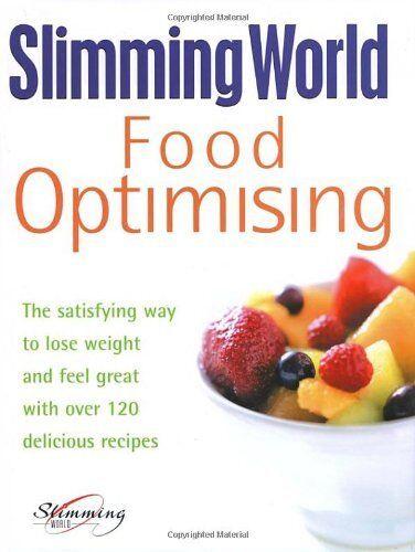 1 of 1 - Food Optimising,Slimming World