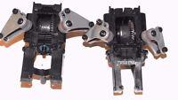 Traxxas 7107 1/16 VXL E-Revo Front Tower Body Mount & Post w/ Front Bumper 54