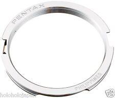 Genuine PENTAX Mount adapter K M42 Praktica screw mount lens -> K mount  Japan