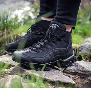 NIKE-AIR-MAX-95-SNEAKERBOOT-TRIPLE-BLACK-COLD-WEATHER-RUNNING-SHOES-806809-1-8