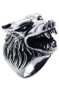 anillo-de-joyeria-para-hombre-y-motorista-acero-inoxidable-cabeza-de-Lobo-N1H7