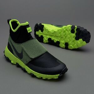 01f13ac822e7 Nike Roshe Mid Stamina Black Volt UK 6 EUR 40 EXTREMELY LIMITED!!