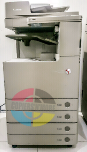 IMAGERUNNER ADVANCE C2020 DRIVER PC