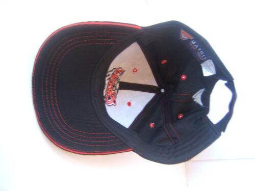 Coors Light Racing Hat Black Hook Loop Baseball Cap