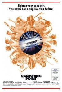 65511-Vanishing-Point-Movie-Barry-man-Cleavon-Little-Wall-Print-POSTER-Affiche
