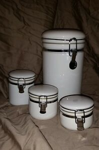 Kitchen-Canister-Set-Storage-Jars-Ceramic