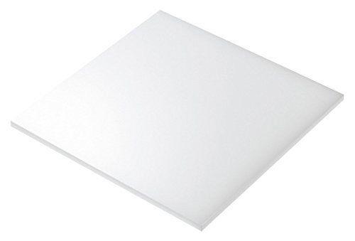 2mm Gloss Opal Acrylic Sheet A3 420 x 297 Persepx Light Box LED Diffuser Plast