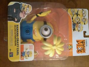 Despicable-Me-3-Banana-Crazy-Carl-Posable-Deluxe-Action-Figure-Minion-Toy