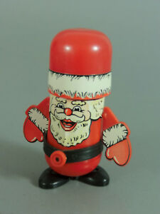 CAPSULE- Père Noël 1988 (en riant- les yeux sur)-afficher le titre d`origine hV78DSBf-09095637-713505438