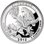 2010-2019-COMPLETE-US-80-NATIONAL-PARKS-Q-BU-DOLLAR-P-D-S-MINT-COINS-PICK-YOURS thumbnail 31