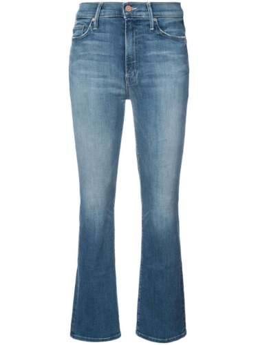 NWT Mother Denim Insider Ankle Come Sundown Size 24 27 $228