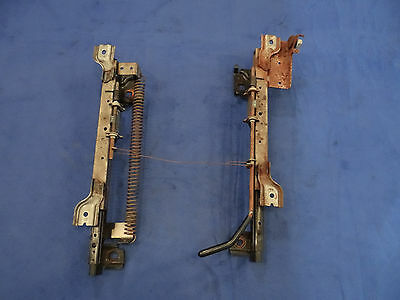 03 04 FORD MUSTANG RIGHT RH SIDE POWER DOOR WIRING HARNESS COUPE