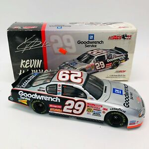 ACTION-2002-MONTE-CARLO-GM-GOODWRENCH-KEVIN-HARVICK-1-18