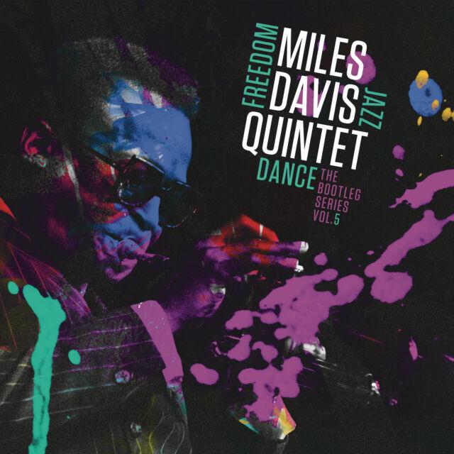 Miles Davis - Miles Davis Quintet: Freedom Jazz Dance - New 3LP Vinyl