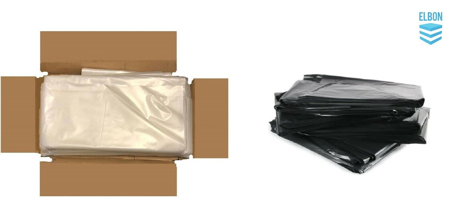 100 Heavy Duty Compactor Sacks Refuse Bags Strength Puncture Resistance