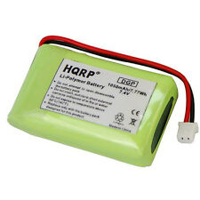 HQRP Battery for Dogtra BP74T 2500T&B 2502T&B 3500NCP 3502NCP Transmitter
