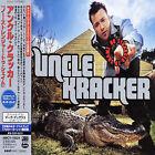 No Stranger to Shame by Uncle Kracker (CD, Sep-2002, Warner Elektra Atlantic Corp. (Japa)