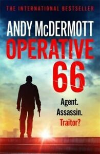 Operative-66-by-Andy-McDermott
