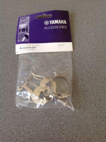 Yamaha Bb Clarinet Lyre 1520N
