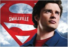 Smallville: The Complete Series [62 Discs] [With Exc DVD Region 1
