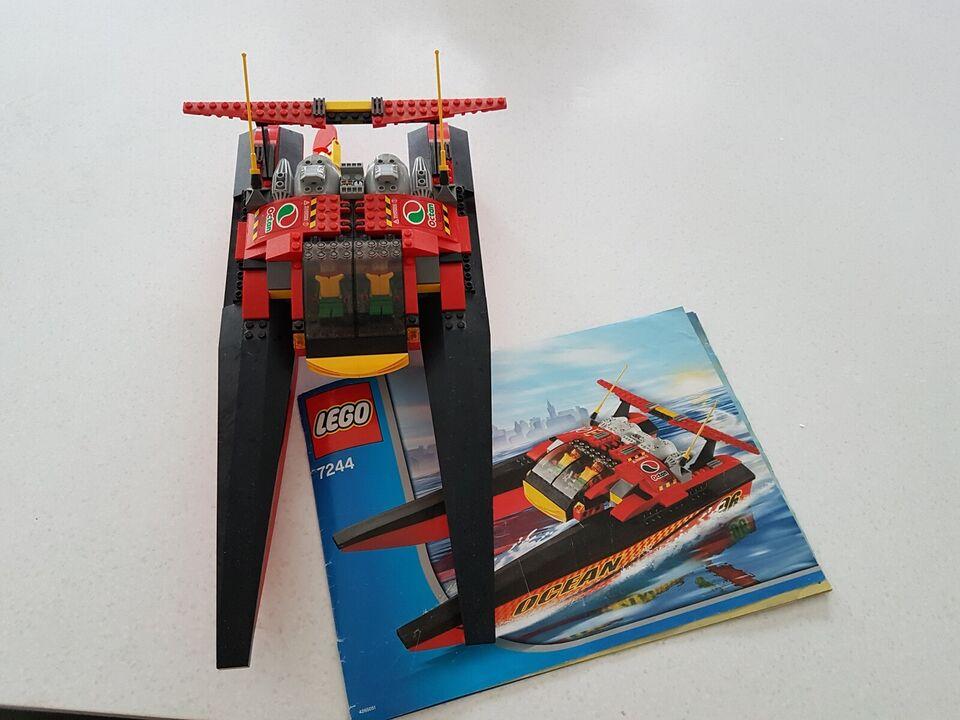 Lego City, Flere