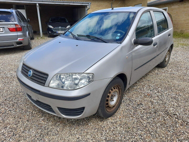 Fiat Punto 1,2 Ciao 5d