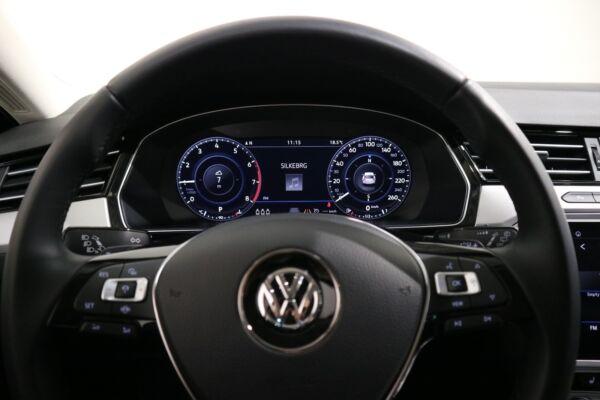 VW Passat 1,5 TSi 150 Comfortl Prem Vari DSG - billede 3