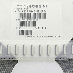 [20pcs] 046239024001800 Socket 24 Pin to Tape SMD