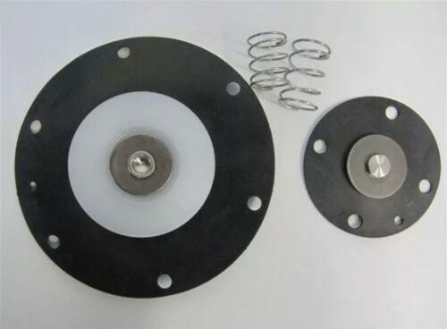 "M1182 Replacement Diaphragm Repair Kit for Goyen RCA//CA40 1-1//2/"" Valve K4000"