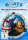 Boats - Elias und der Schatz des Meeres (2015)