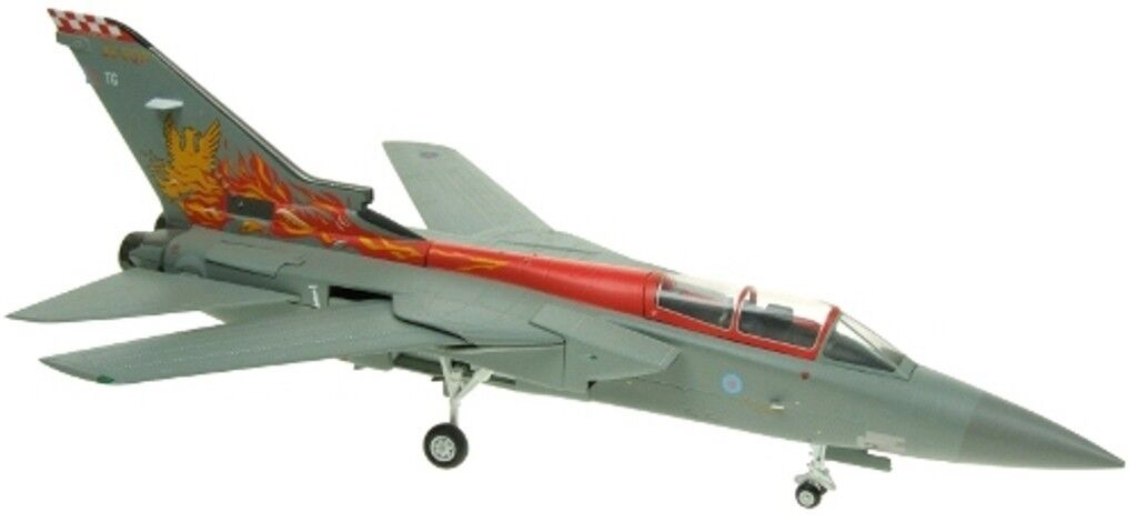 Witty Guardians 1 72 Panavia Tornado F.Mk 3 RAF Firebirds 90th Ann SGE72001-04
