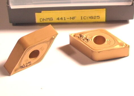 DNMG 441-NF IC9025 ISCAR INSERTS