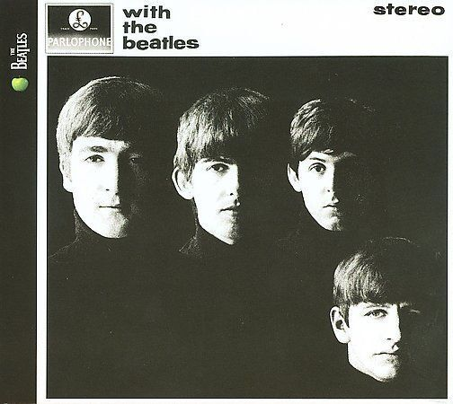 With The Beatles Digipak By The Beatles CD, Sep-2009, Apple Records  - $24.98