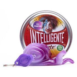 Intelligente Knete Lila Phantom Inkl Schwarzlicht Lampe 122010 Ebay