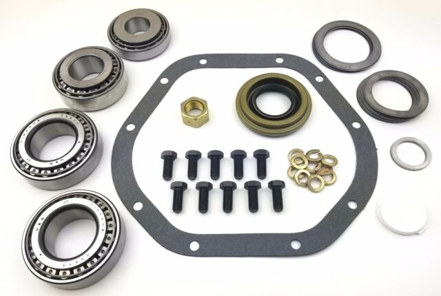 G2 Axle /& Gear 35-2027A G-2 Master Installation Kit