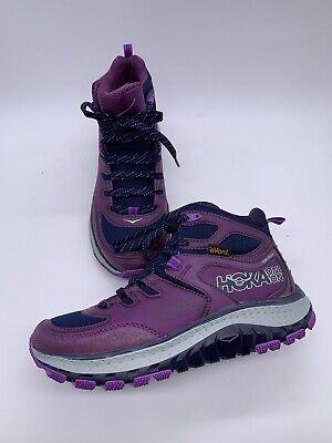 hoka hiking shoes womens
