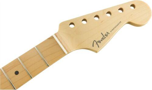 NEW Fender American Elite Stratocaster Strat NECK USA Compound Maple 0994002921