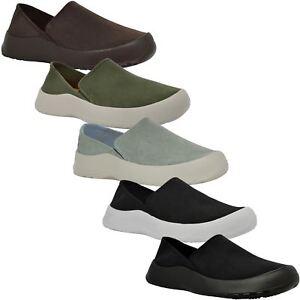 """Soft Science Confort Chaussures ~ Drift Toile ~ 5 Couleurs ~ Unisexe ~ Rrp £ 45 ~ Toutes Les Tailles-~rrp £45~all Sizes"""" afficher Le Titre D'origine Cadeau IdéAl Pour Toutes Les Occasions"""