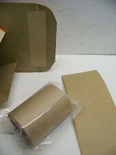 20 X 3 Wide Kraft Paper Tape For Box Repair Lionel Etc